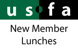 USFA Events - New Member Lunches